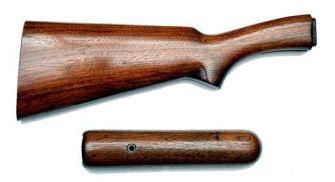 Modernizing A Winchester 37
