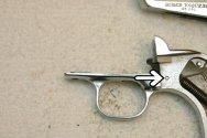 Ruger Single-Action Revolver Disassembly/Reassembly and