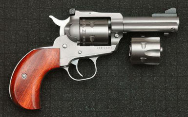 Building the Ultimate  22 Trail Gun